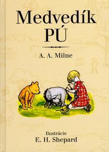 Obrázok Medvedík Pu