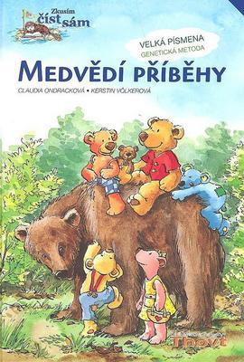 Obrázok Medvědí příběhy