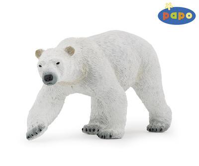 Obrázok Medvěd lední velký