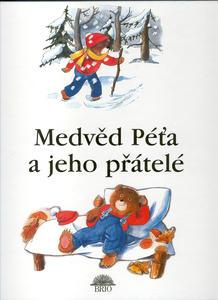 Obrázok Medvěd Péťa a jeho přátelé