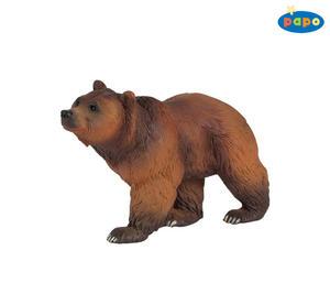 Obrázok Medvěd Pyrinejský