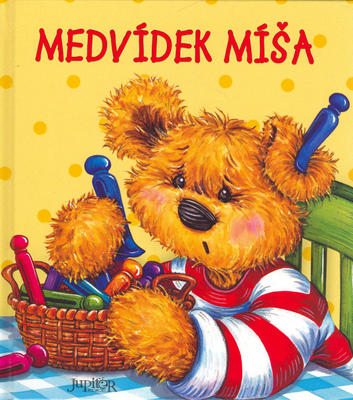 Medvídek Míša