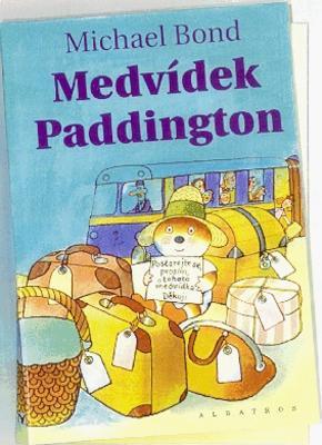 Obrázok Medvídek Paddington