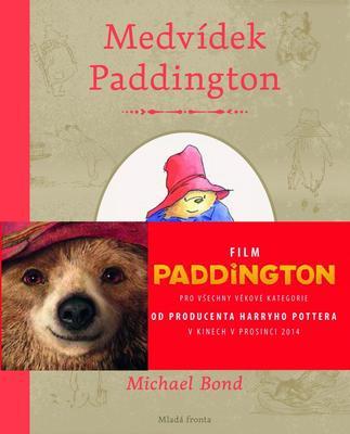 Medvídek Paddington (Kultovní postavička konečně v Čechách!)