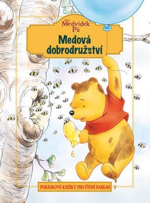 Obrázok Medvídek Pú Medová dobrodružství