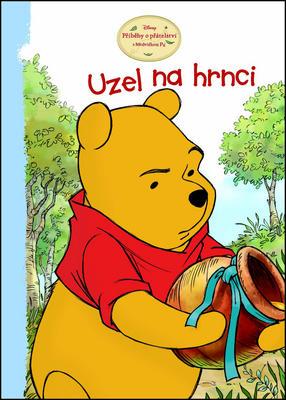 Medvídek Pú Příběhy přátelství Uzel na hrnci