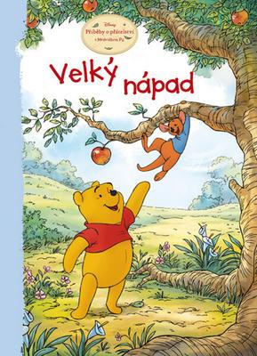 Obrázok Medvídek Pú Velký nápad.
