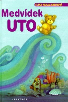 Obrázok Medvídek Uto