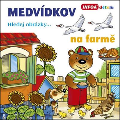 Obrázok Medvídkov na farmě