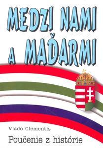 Obrázok Medzi nami a Maďarmi