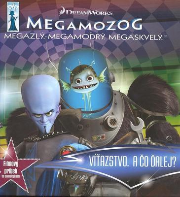 Obrázok Megamozog Filmový príbeh