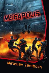 Obrázok Megapolis