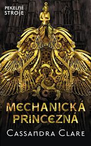Obrázok Mechanická princezná