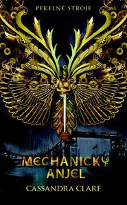 Obrázok Mechanický anjel