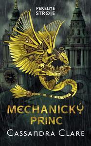 Obrázok Mechanický princ