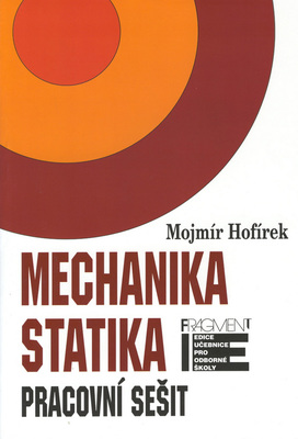 Obrázok Mechanika statika pracovní sešit