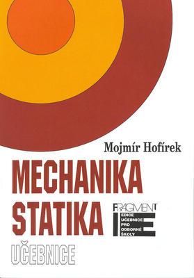Obrázok Mechanika statika učebnice