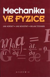 Obrázok Mechanika ve fyzice
