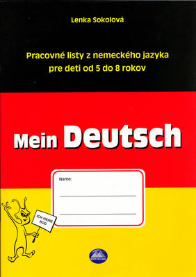 Obrázok Mein Deutsch