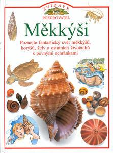 Obrázok Měkkýši