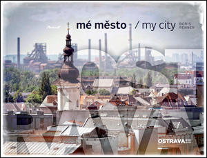 Obrázok Mé město Ostrava!!!