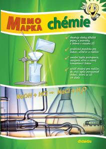 Obrázok MemoMapka chémie