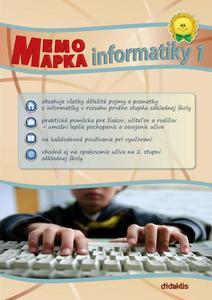 Obrázok MemoMapka informatiky 1