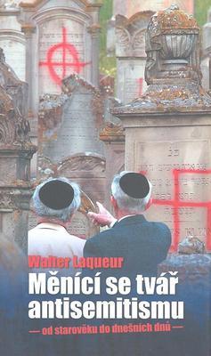 Obrázok Měnící se tvář antisemitismu