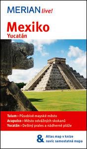 Obrázok Merian 70 Mexiko