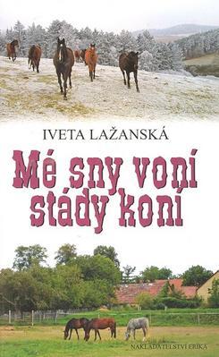 Obrázok Mé sny voní stády koní