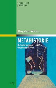 Obrázok Metahistorie
