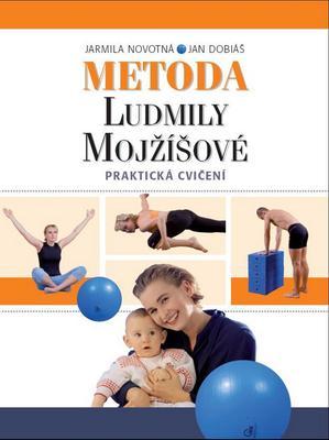 Obrázok Metoda Ludmily Mojžíšové Praktická cvičení