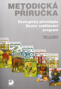Obrázok Metodická příručka Ekologický přírodopis
