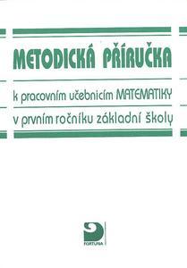 Obrázok Metodická příručka k pracovním učebnicím matematiky