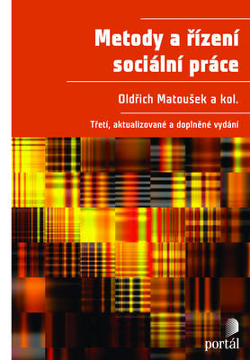 Obrázok Metody a řízení sociální práce