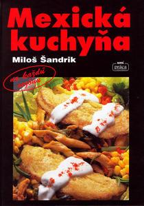 Obrázok Mexická kuchyňa