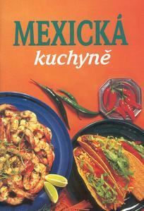 Obrázok Mexická kuchyně