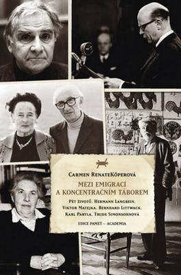 Obrázok Mezi emigrací a koncentračním táborem
