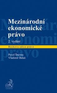 Obrázok Mezinárodní ekonomické právo