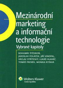 Obrázok Mezinárodní marketing a informační technologie