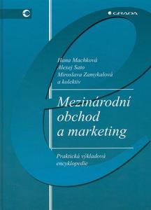 Obrázok Mezinárodní obchod a marketing