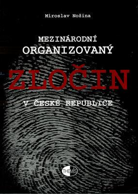 Obrázok Mezinárodní organ.zločin v ČR