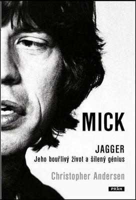 Obrázok Mick Jagger