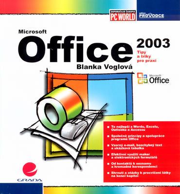Obrázok Micorosft Office 2003