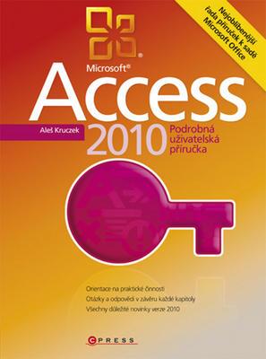 Obrázok Microsoft Access 2010