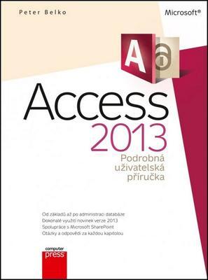 Obrázok Microsoft Access 2013