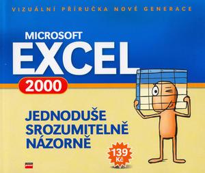 Obrázok Microsoft Excel 2000