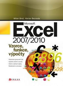 Obrázok Microsoft Excel 2007/2010