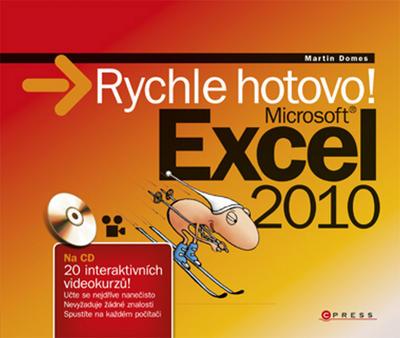 Obrázok Microsoft Excel 2010