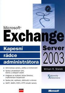 Obrázok Microsoft Exchange Server 2003